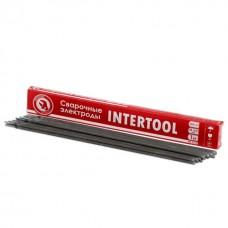 Електроди зварювальні, Ø 3 мм, уп. 1 кг. EW-0310 Intertool