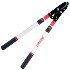 Ножиці для обрізки гілок з телескопічними ручками, 720 - 1020 мм FT-1116 Intertool