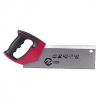 Ножівка пасовочна по деревині 300мм HT-3113 Intertool