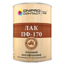 ЛАК ПФ-170 0,4 ДН-К/6/