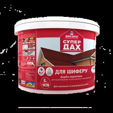 ФАРБА АКР Д/ОЦИН ЗЕЛЕНА 6КГДН
