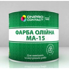 МА-15 БІЛА 2,5КГ ДН-КОН