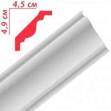 Плінтус декоративний Premium Decor PG5 49x45х2м (75шт)